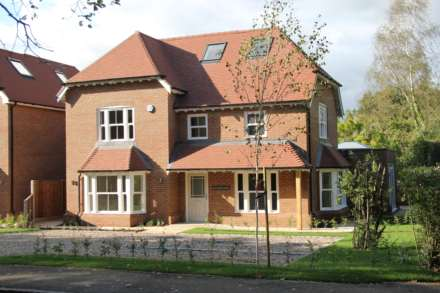 5 Bedroom Detached, Baskerville Lane, Lower Shiplake