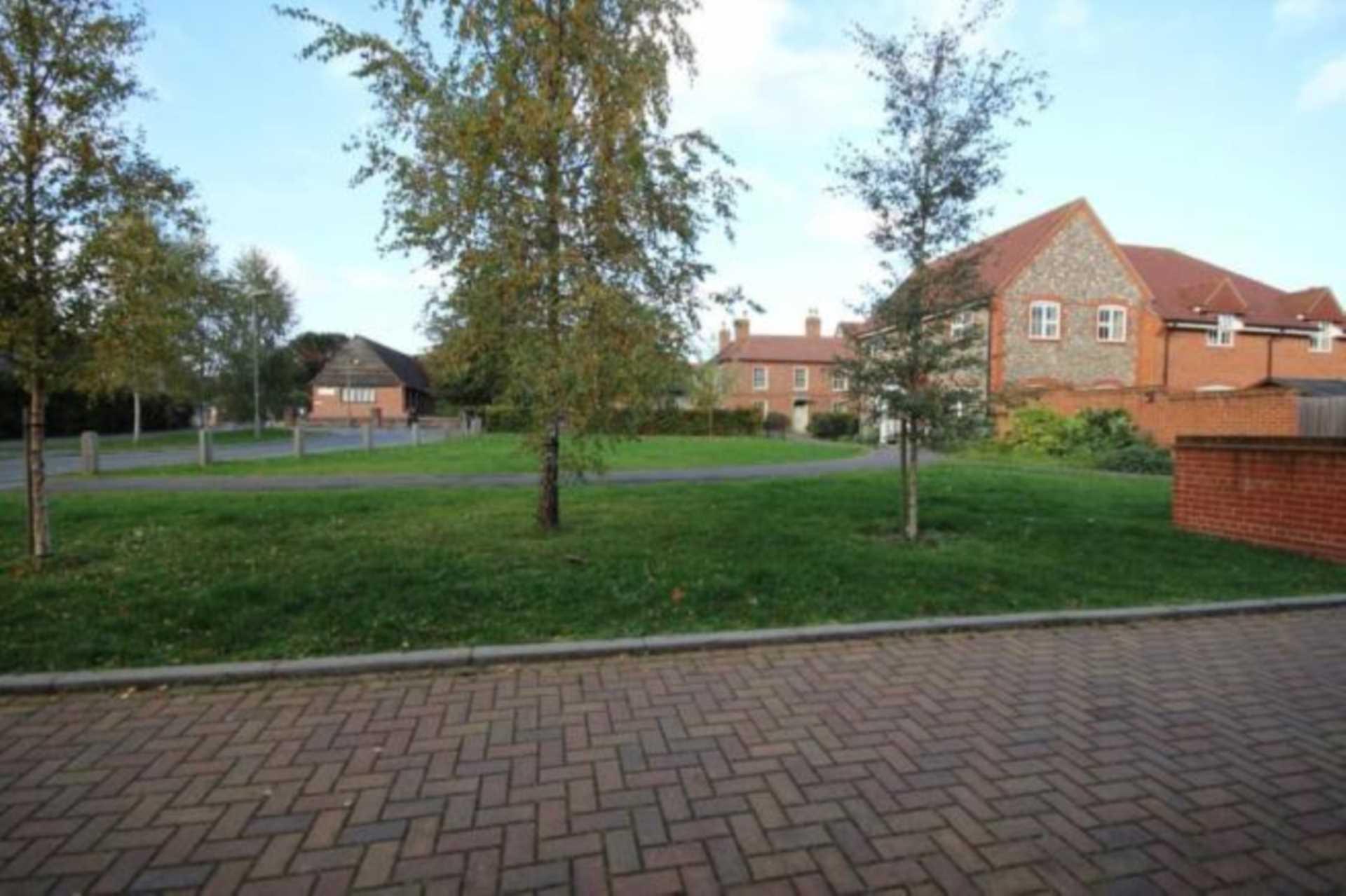Old School Green, Nettlebed, Image 8
