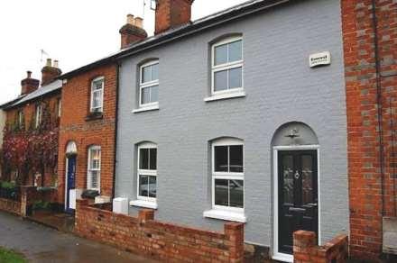 2 Bedroom Terrace, Greys Road, Henley On Thames