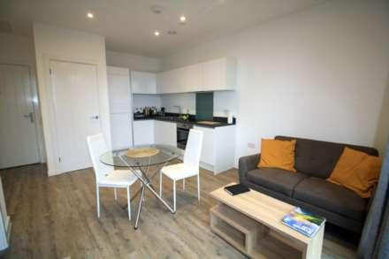 1 Bedroom Apartment, Kings Road, Reading