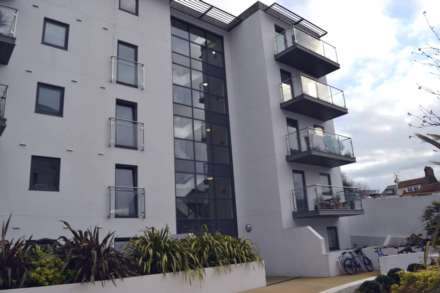 2 Bedroom Apartment, Saviours Place, Pleasant Street, St Helier