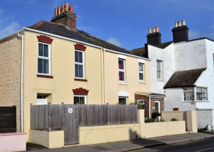 3 Bedroom Semi-Detached, St Aubin`s Road, First Tower