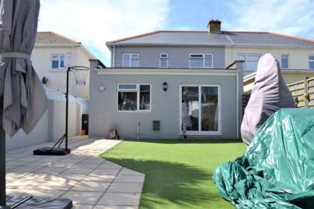 3 Bedroom Semi-Detached, SUBSTANTIAL 3 BED FAMILY HOME, Marina Avenue, St Clement