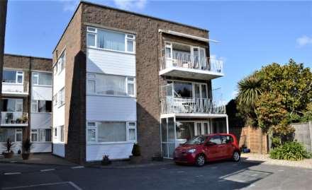 2 Bedroom Apartment, La Route De St Aubin, St Lawrence