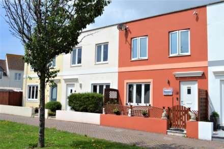 3 Bedroom House, 3 BED FAMILY HOME, Le Clos Corvez, La Rue Hamel