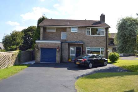 4 Bedroom Detached, Snowndon Heights, Chard