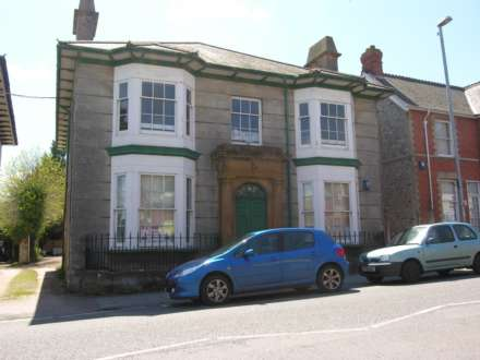Property For Rent Fore Street, Chard