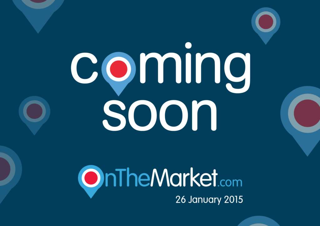 Coming Soon - Onthemarket.Com