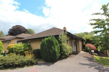 2 Bedroom Detached Bungalow, Gardeners Way, Kings Stanley