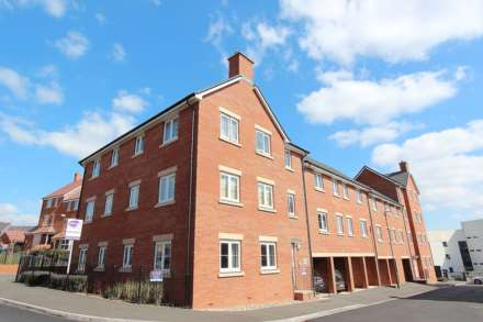 Property For Sale Jack Russell Close, Stroud