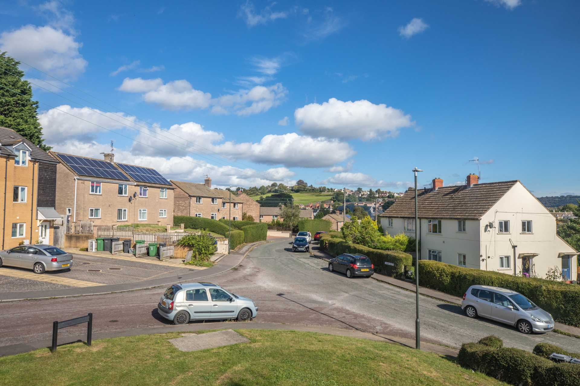 Princes Road, Cashes Green, Image 5