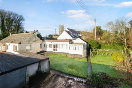 Property For Sale Jubilee Hill, Pelynt, Looe