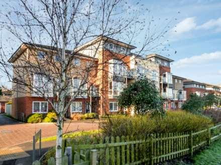 1 Bedroom Flat, Trent Place, Warwick, CV34