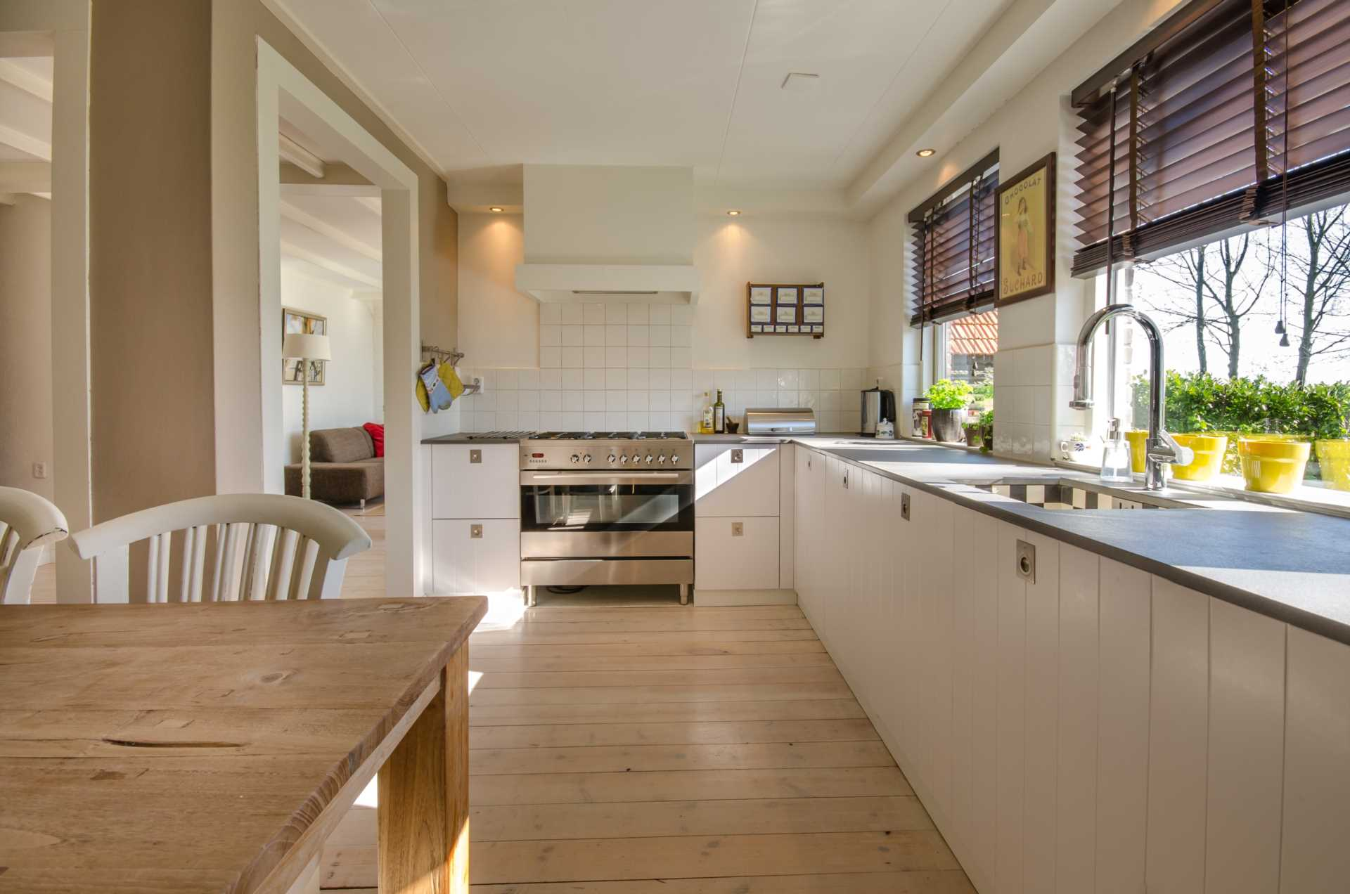 How to get your home in The Shires ready for sale – safely and successfully