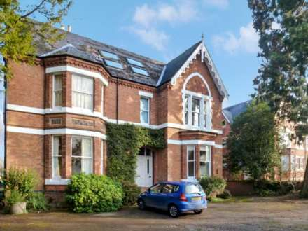 Property For Rent Guys Cliffe Avenue, Leamington Spa