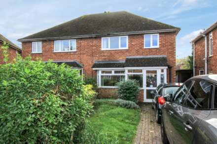 3 Bedroom Semi-Detached, Burns Road, Leamington Spa, CV32