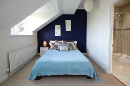 Property For Rent Cypress Gardens, Bicester