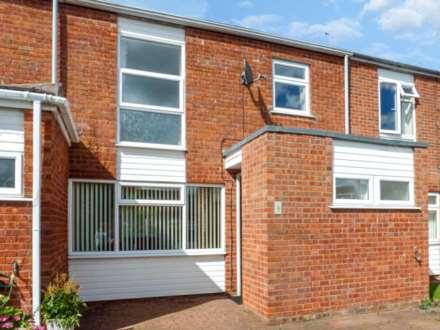 3 Bedroom Terrace, Long Itchington, Near Southam, CV47 9PS