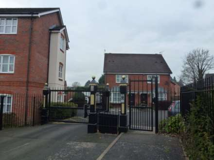 Birch End, All Saints Road, Warwick, CV34, Image 8