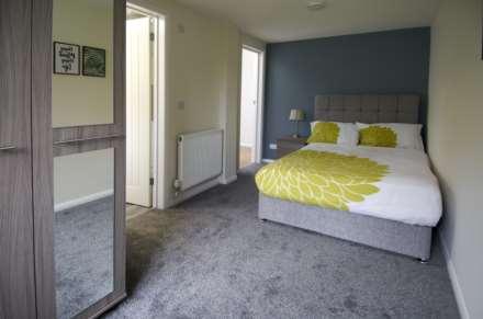 1 Bedroom Room (Double), Denbigh Close, Banbury