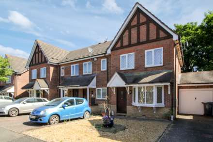 Property For Sale Reeve Drive, Kenilworth