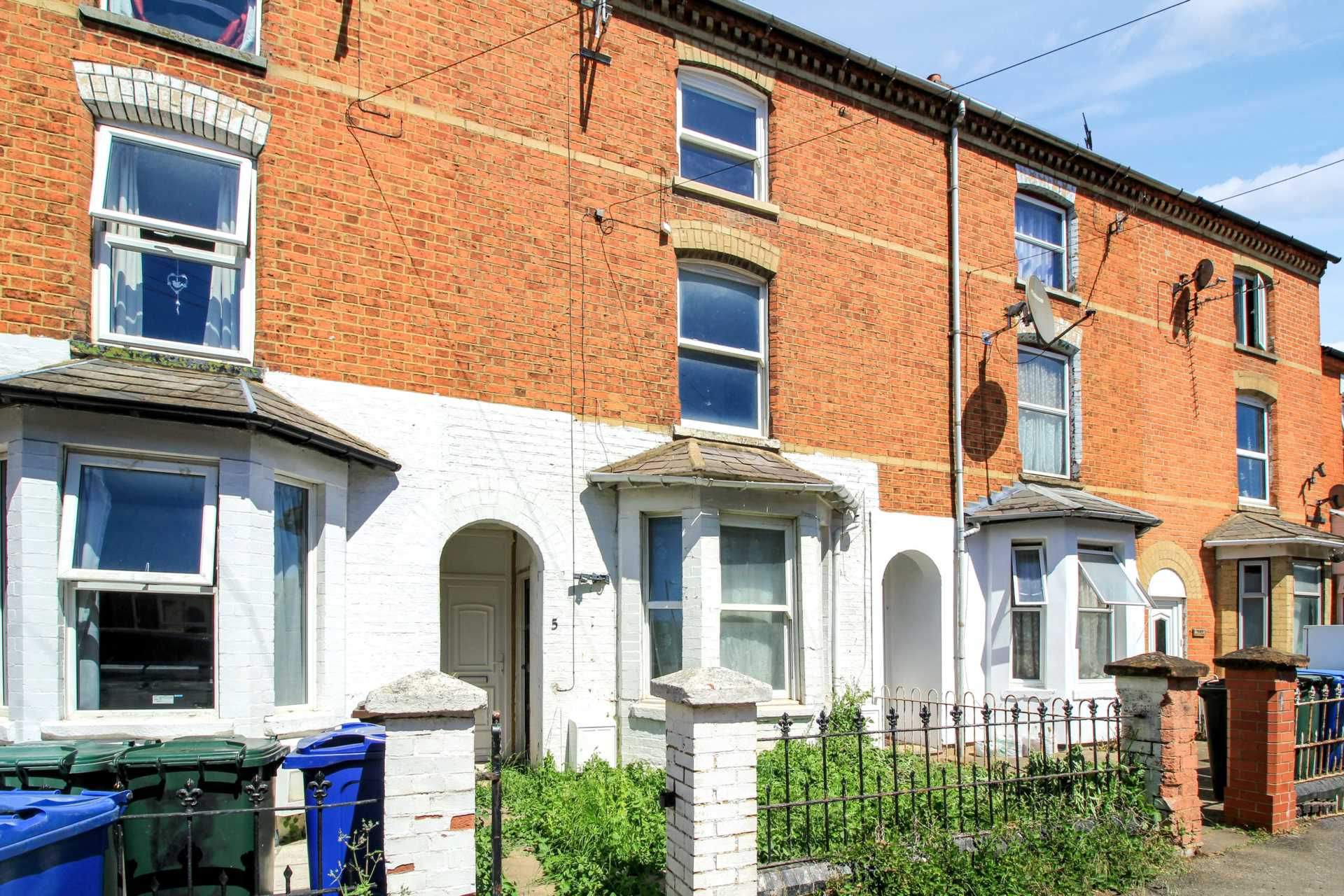 Merton Street, Banbury, Image 1