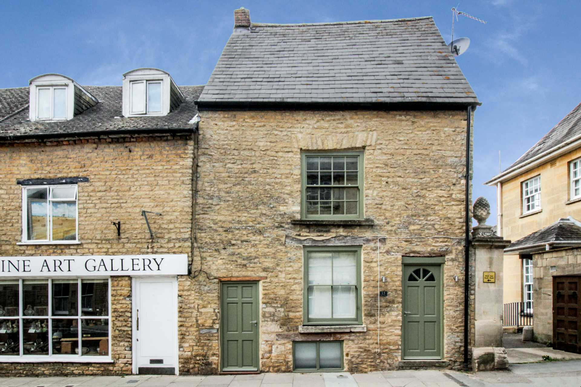 West Street, Chipping Norton, Image 1