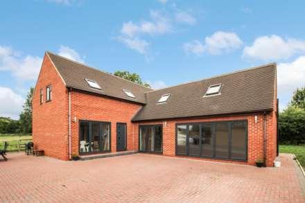 5 Bedroom Detached, Nethercote, Banbury