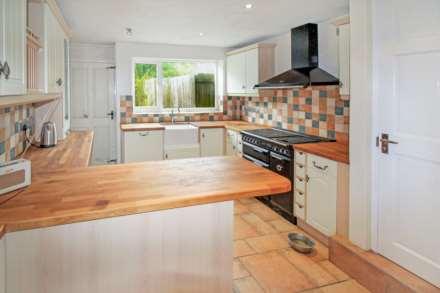 4 Bedroom Semi-Detached Bungalow, High Street, Culworth