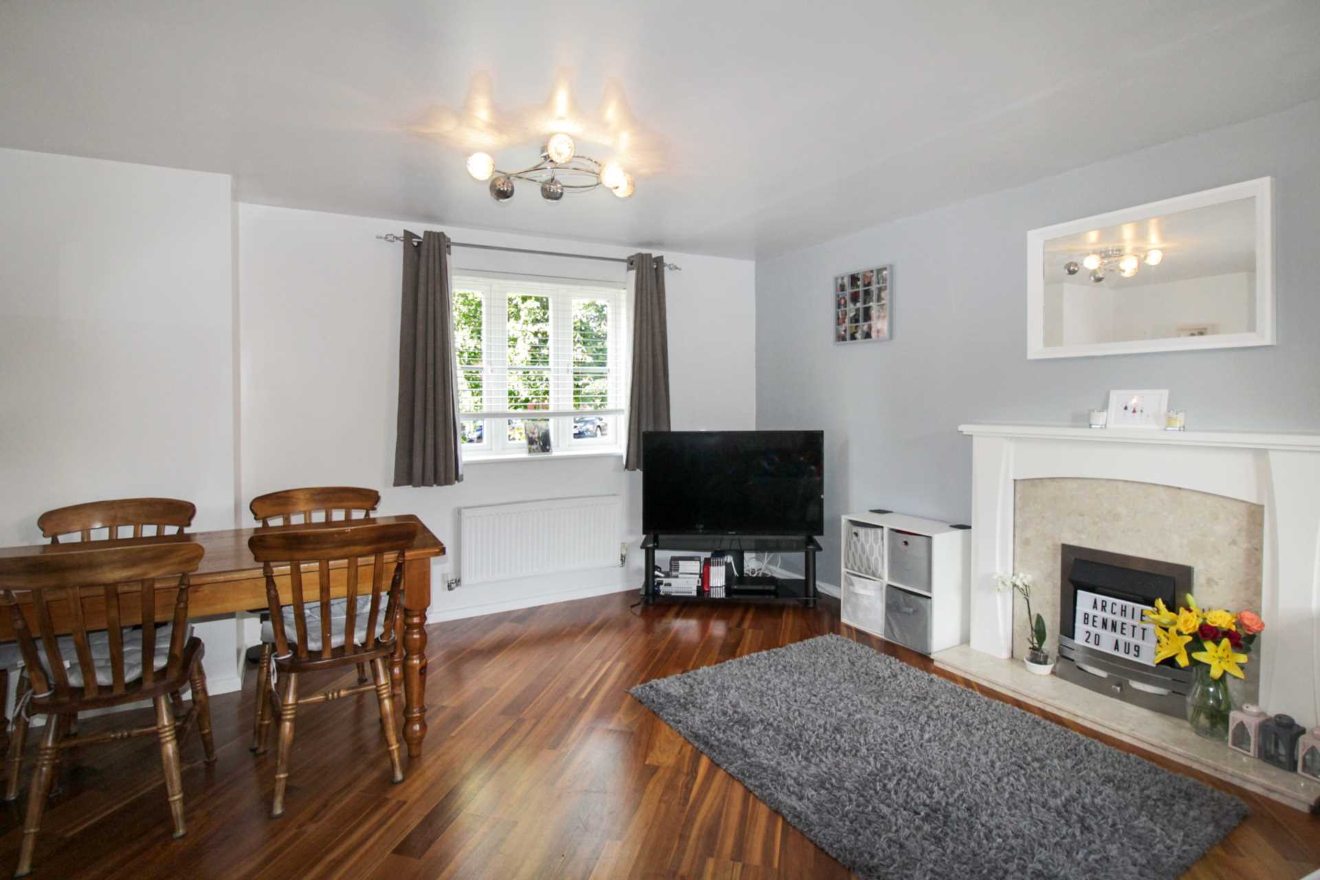 Woodleigh Road, Rugby, Image 3