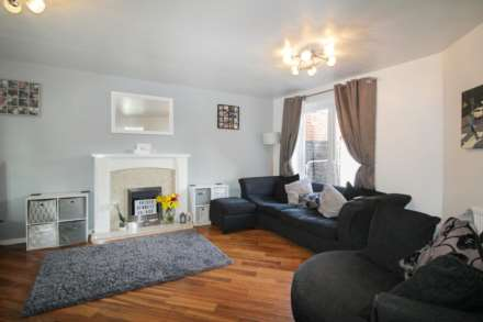 Woodleigh Road, Rugby, Image 2