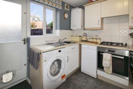 Woodleigh Road, Rugby, Image 4