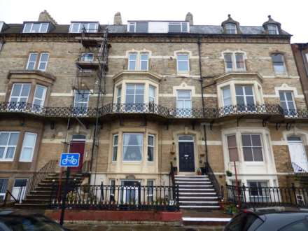 2 Bedroom Apartment, Marine Parade, Saltburn By The Sea