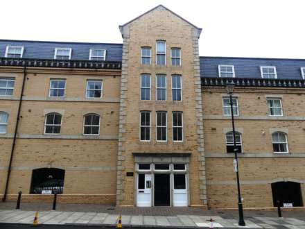 Property For Sale Flat 17 Zetland Court, Saltburn By The Sea