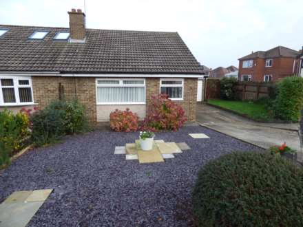 Property For Sale The Fairway, Saltburn By The Sea