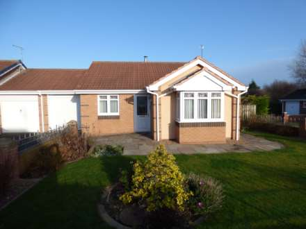 Property For Sale Harwich Close, Redcar