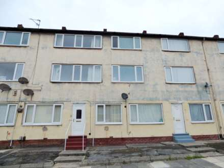 Property For Sale Harwal Road, Redcar
