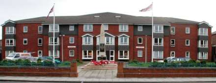 Property For Sale Flat 23 The Cherry Trees, Redcar