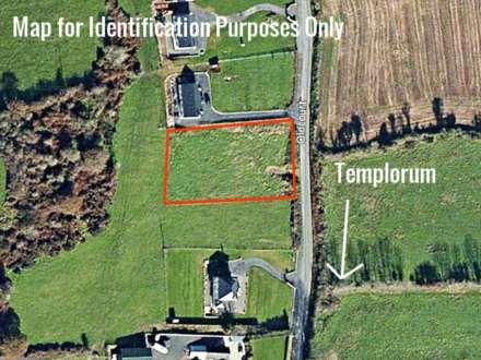 Plot, Oldcourt, Templeorum, Co. Kilkenny.
