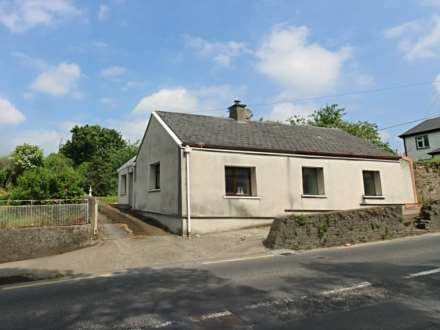 3 Bedroom House, Pill Road, Carrick-On-Suir