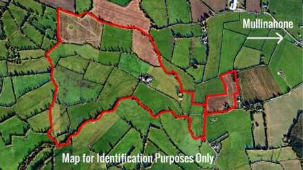 Farm Land, Ballyvarra, Mullinahone, Co. Tipperary