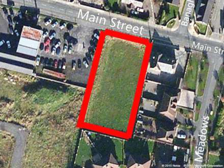 Plot, Village Centre Site, Main Street, Piltown, Co. Kilkenny.