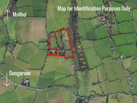 Farm Land, Whitestown, Clonea-Power, Co. Waterford