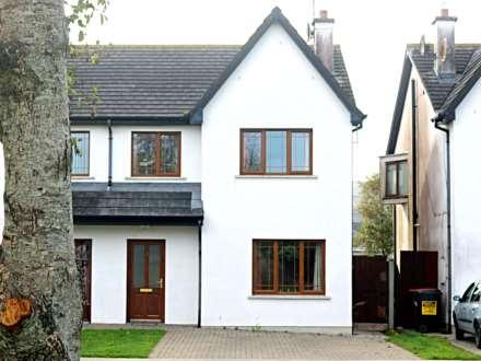 3 Bedroom Semi-Detached, 17 Coirceog, Fiddown, Co. Kilkenny