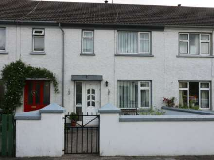 House, 12 Suir Crescent, Mooncoin, Co. Kilkenny