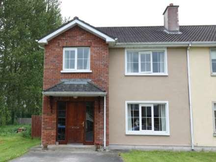 8 Hawthorn Crescent, Greenhill Village, Carrick-on-Suir