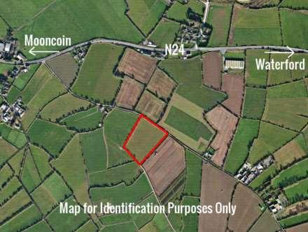 Plot, Portnahully, Carrigeen, Co. Kilkenny