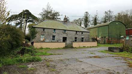3 Bedroom House, Mothel, Carrick-on-Suir, Co. Waterford