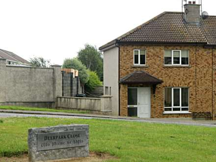 3 Bedroom House, 1 Deerpark Close, Carrick-On-Suir