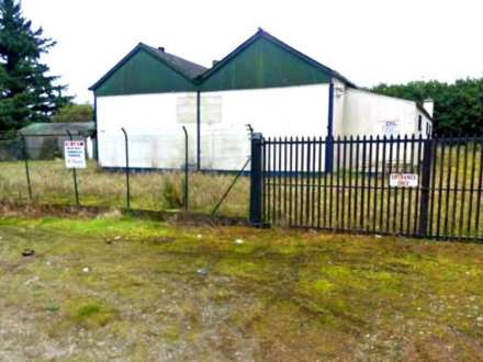 Commercial Property, Ballydurn, Kilmacthomas, Co. Waterford.